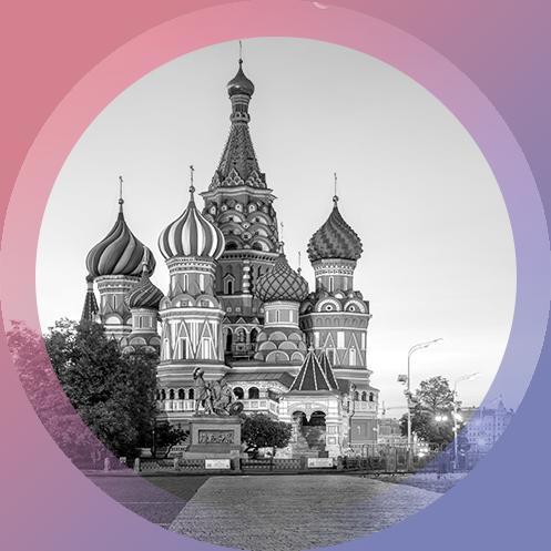 Avtrade 莫斯科